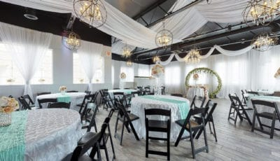 VIP Special Event Space | Parkville 3D Model