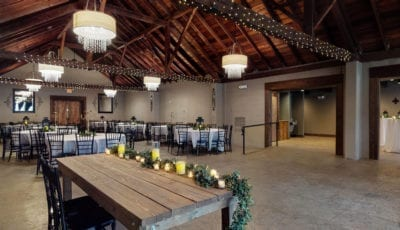 The W Banquet Hall | Lawrence Kansas 3D Model