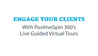 Live Guided Virtual Tours 3D Model